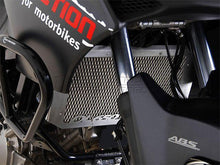 Load image into Gallery viewer, SW-Motech Radiator Protector. Suzuki DL650 V-Strom '04-'11SW-Motech Radiator Protector. Suzuki DL650 V-Strom '04-'11SW-Motech Radiator Protector. Suzuki DL650 V-Strom '04-'11