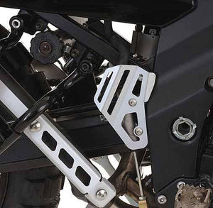Rear Brake Cylinder Guard Touratech for Suzuki V-Strom DL650 (all years)