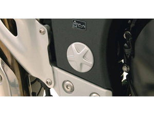 Touratech Swingarm Cover for Triumph Tiger 1050i