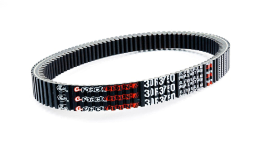 Gates G-Force 48R4289 RedLine Snowmobile Drive CVT Belt