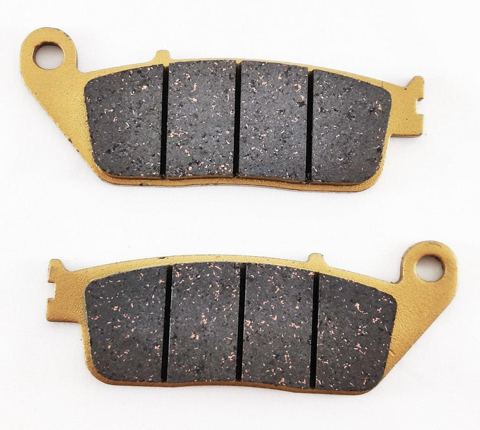 DBX Brake Pads FA196 Front or Rear
