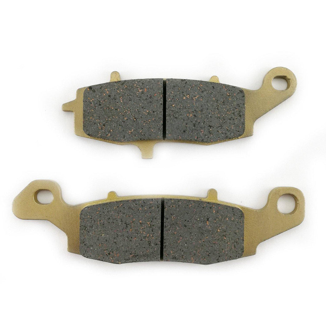DBX Brake Pads FA231 Front or Rear