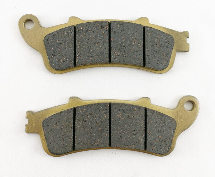 DBX Brake Pads FA261 Front or Rear