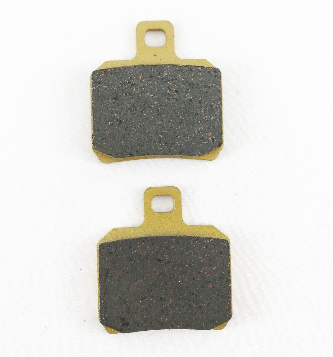 DBX Brake Pads FA266 Front or Rear