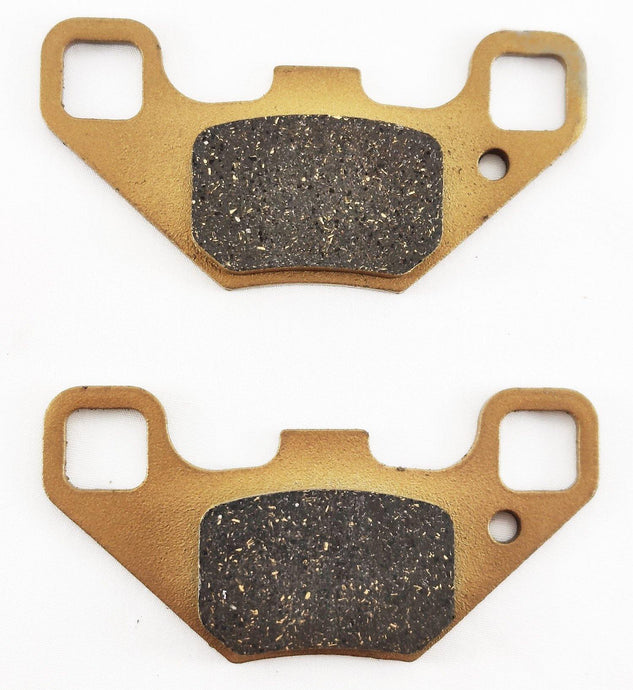 DBX Brake Pads FA490 Front ATV Polaris