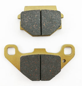 DBX Brake Pads FA67 Front or Rear