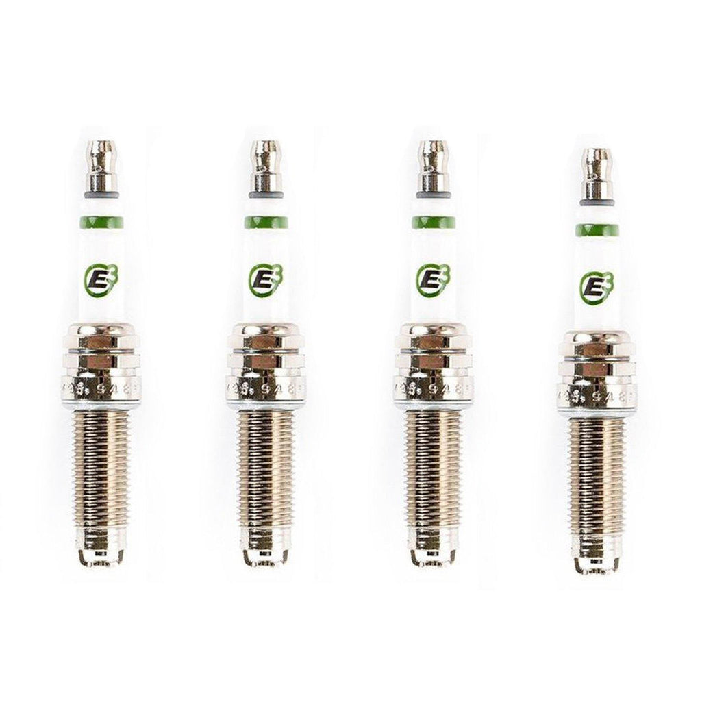 E3.81 E3 Premium Automotive Spark Plugs (4-PACK)