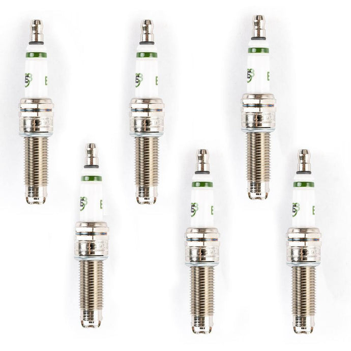E3.82 E3 Premium Automotive Spark Plugs (6-PACK)