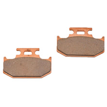 Load image into Gallery viewer, GOLDfren Brake Pads 001 / FA152
