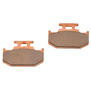GOLDfren Brake Pads 001 / FA152