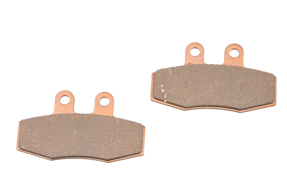GOLDfren Brake Pads 010 / FA256