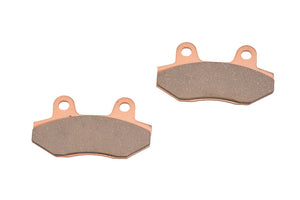 GOLDfren Brake Pads 011 / FA86