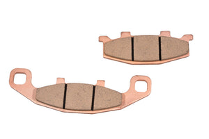 GOLDfren Brake Pads 013 / FA129