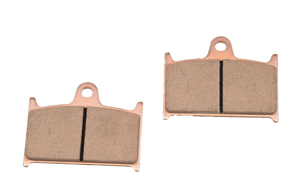 GOLDfren Brake Pads 017