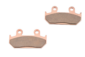 GOLDfren Brake Pads 025