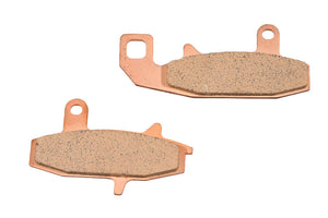 GOLDfren Brake Pads 036 / FA147