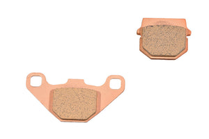 GOLDfren Brake Pads 042 / FA83/2