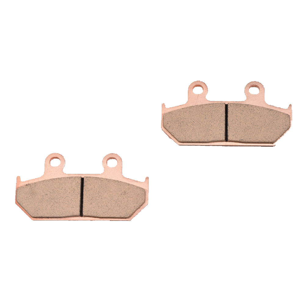 GOLDfren Brake Pads 051
