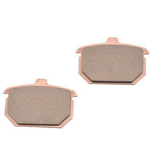 GOLDfren Brake Pads 058 / FA71