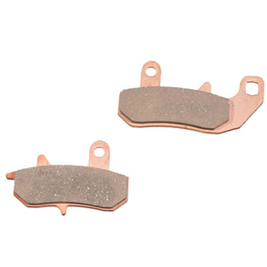 GOLDfren Brake Pads 065 / FA147