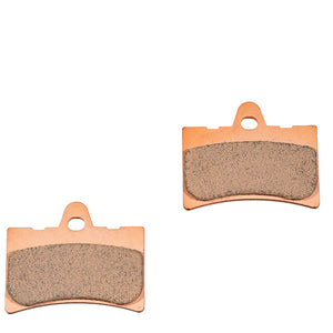 GOLDfren Brake Pads 066