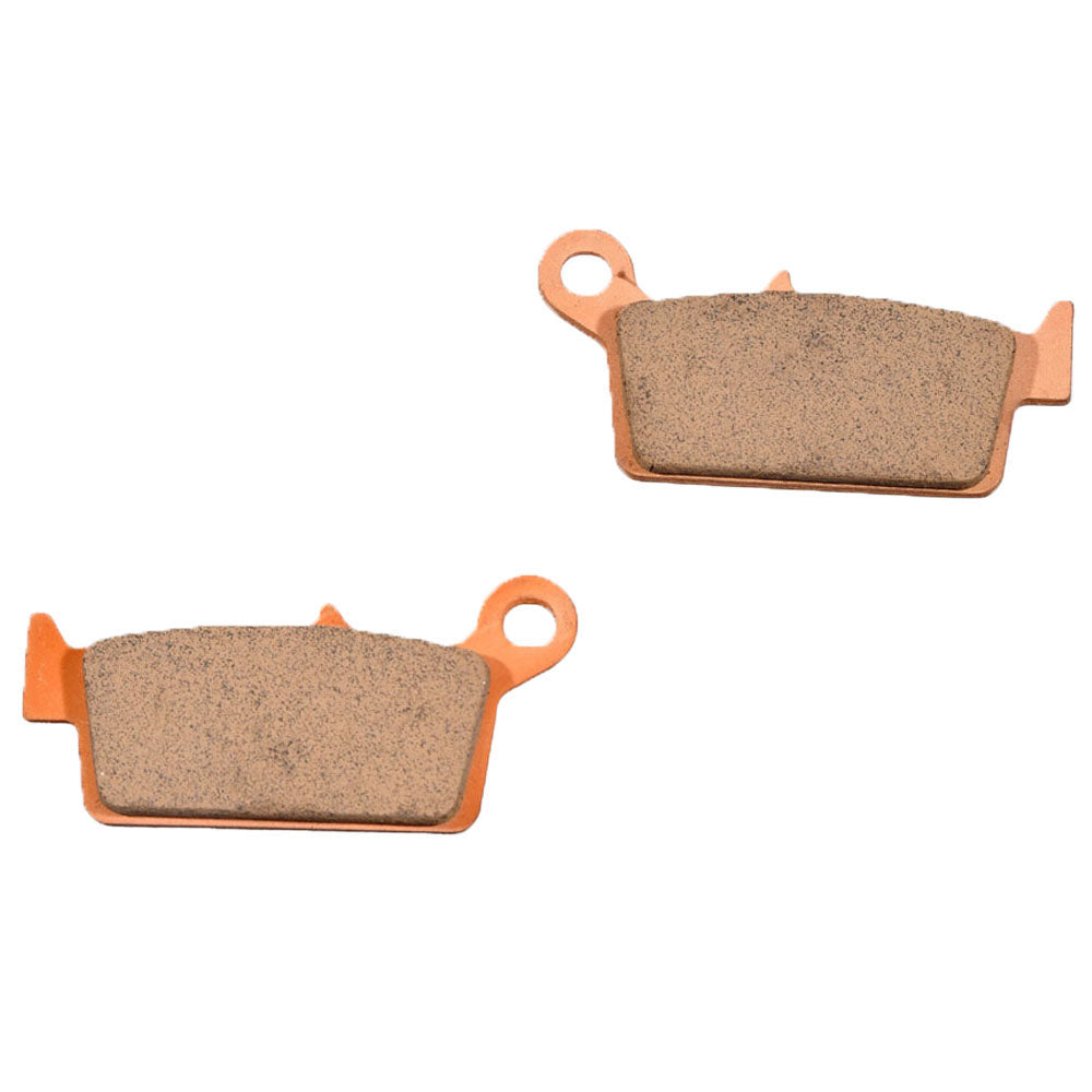 GOLDfren Brake Pads 071 / FA233