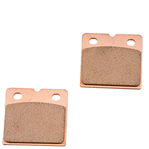 GOLDfren Brake Pads 072