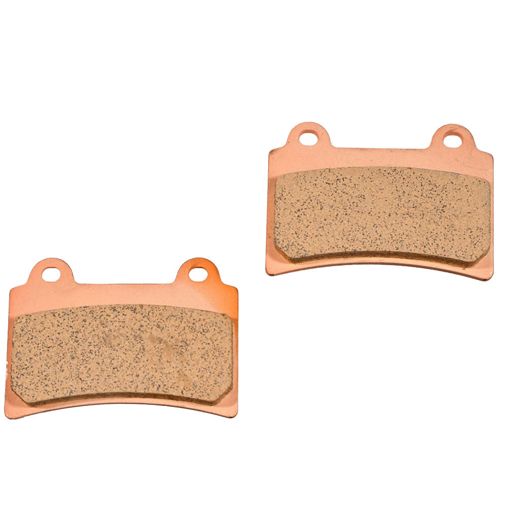 GOLDfren Brake Pads 073 / FA123