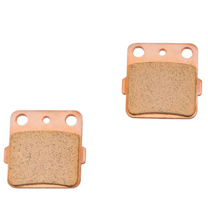 GOLDfren Brake Pads 077 / FA135