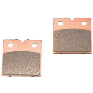 GOLDfren Brake Pads 081 / FA18