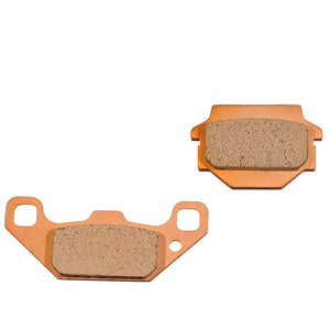 GOLDfren Brake Pads 091