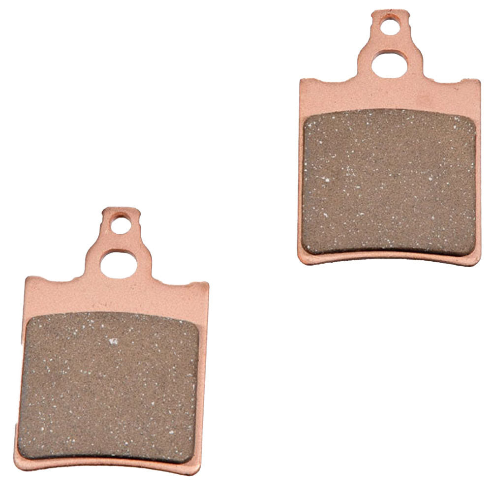 GOLDfren Brake Pads 096 / FA115