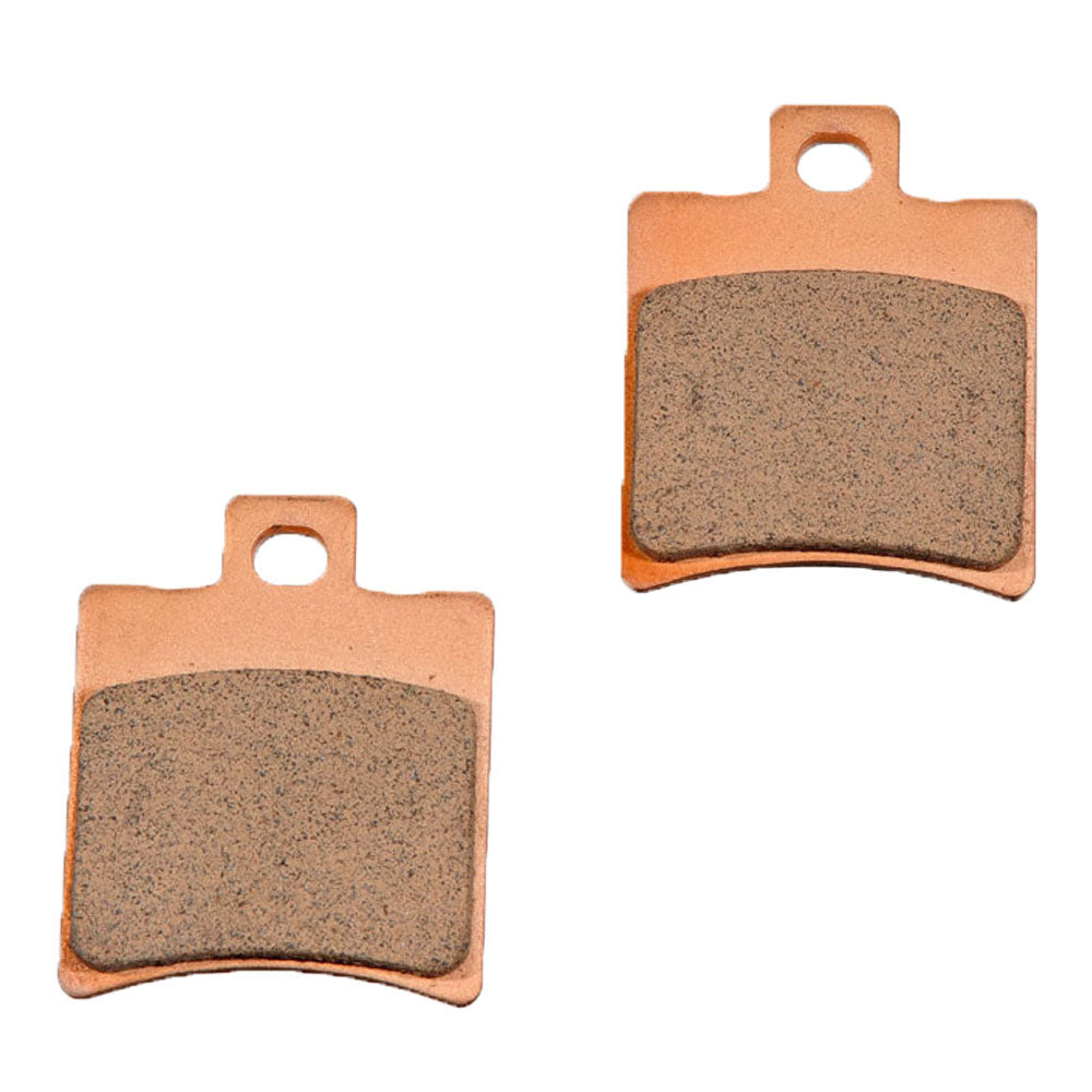 GOLDfren Brake Pads 098 / FA193