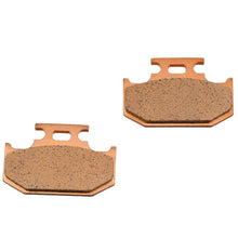 Load image into Gallery viewer, GOLDfren Brake Pads 100 / FA135
