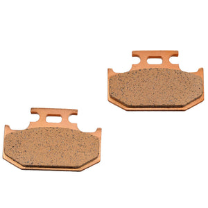 GOLDfren Brake Pads 100 / FA135