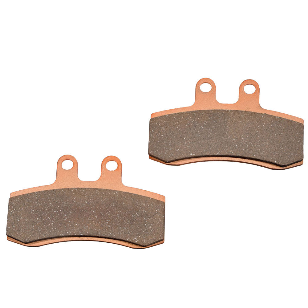 GOLDfren Brake Pads 105 / FA177