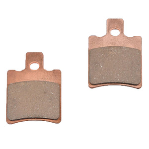 GOLDfren Brake Pads 107