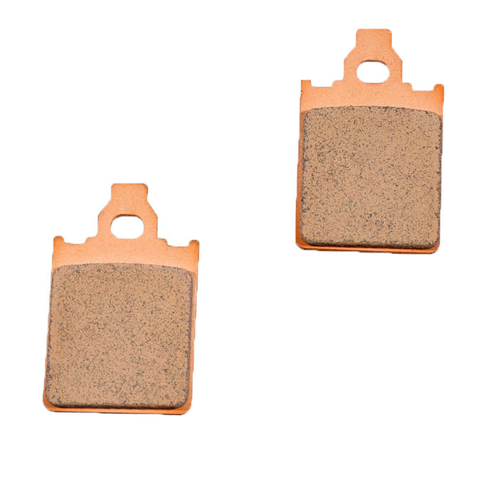 GOLDfren Brake Pads 118 / FA186