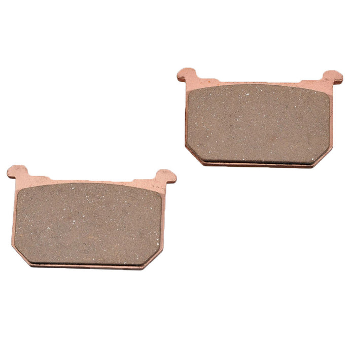 GOLDfren Brake Pads 127 / FA68