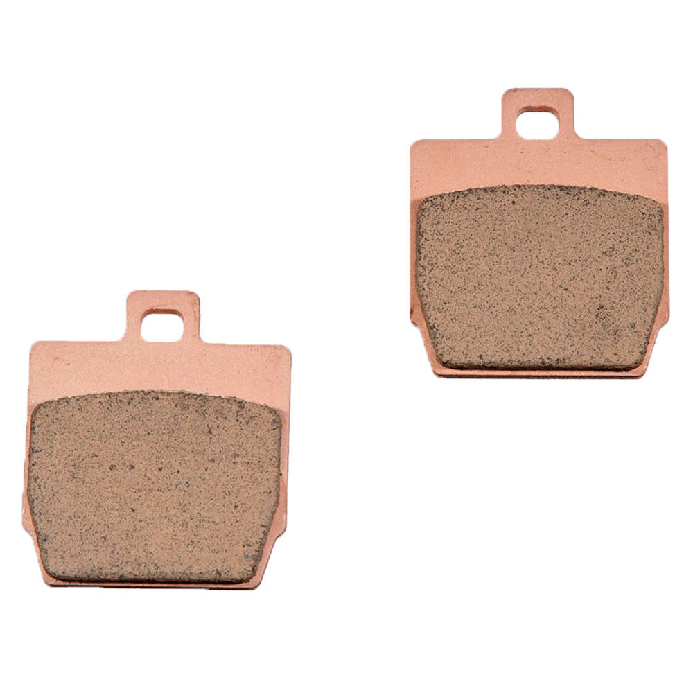 GOLDfren Brake Pads 128 / FA268