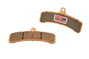 GOLDfren Brake Pads 130