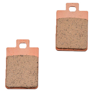 GOLDfren Brake Pads 142