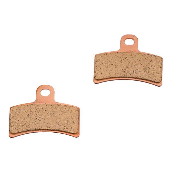 GOLDfren Brake Pads 143 / FA291