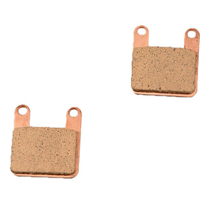 GOLDfren Brake Pads 153