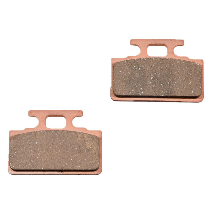 GOLDfren Brake Pads 161 / FA151