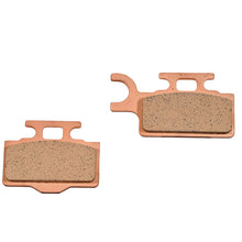 Load image into Gallery viewer, GOLDfren Brake Pads 167 / FA302