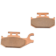 Load image into Gallery viewer, GOLDfren Brake Pads 182 / FA307