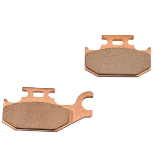 GOLDfren Brake Pads 182 / FA307