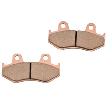Load image into Gallery viewer, GOLDfren Brake Pads 188 / FA165