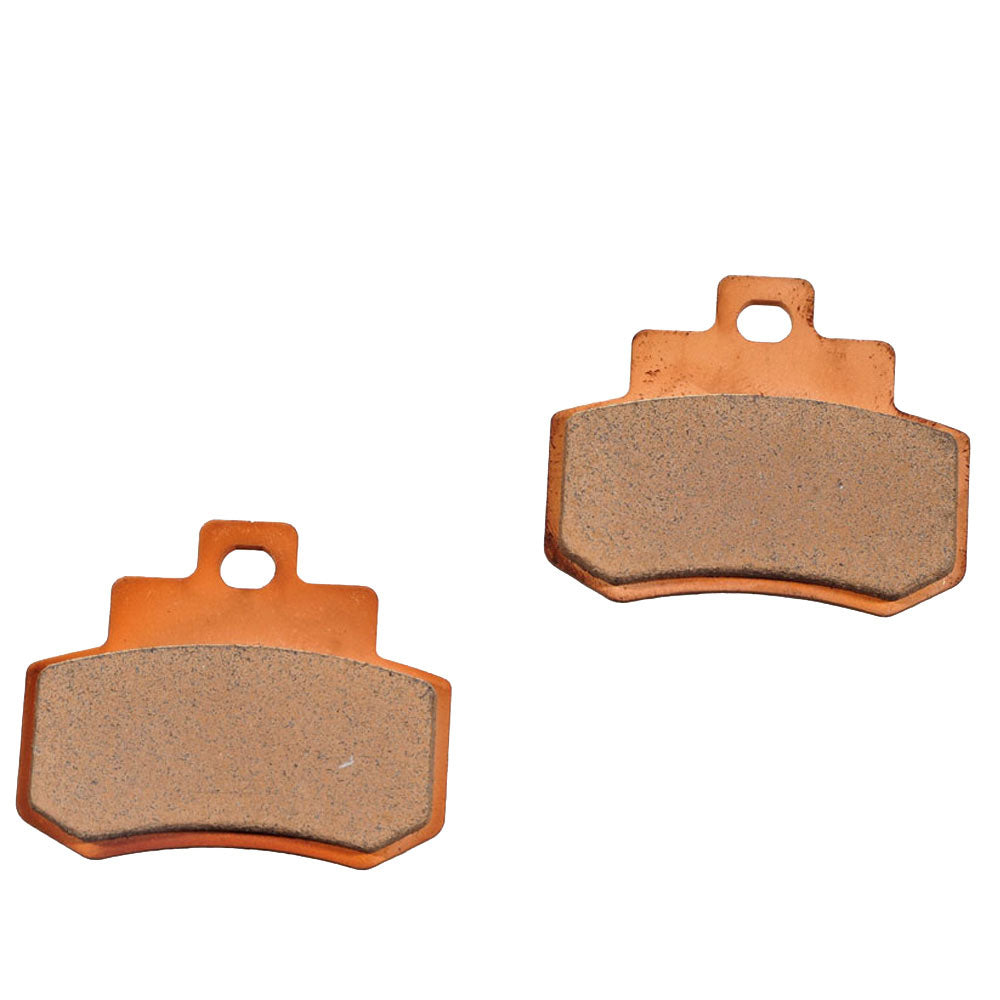 GOLDfren Brake Pads 192 / FA197
